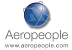 Aeropeople's logo takes you to their list of jobs