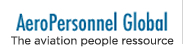 AeroPersonnel Global's logo takes you to their list of jobs