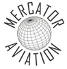 Mercator Aviation's logo takes you to their list of jobs