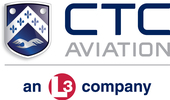 CTC Aviation's logo takes you to their list of jobs