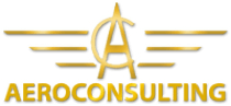 AeroConsulting's logo takes you to their list of jobs