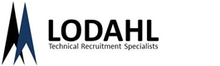 Lodahl's logo takes you to their list of jobs