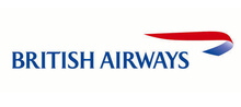 BRITISH AIRWAYS's logo takes you to their list of jobs