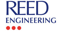 Reed Engineering's logo takes you to their list of jobs