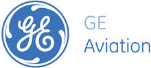 GE Aviation's logo takes you to their list of jobs